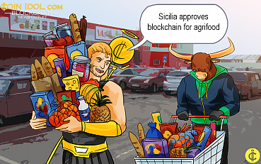Sicilia Approves Traceability of Agrifood Using Blockchain