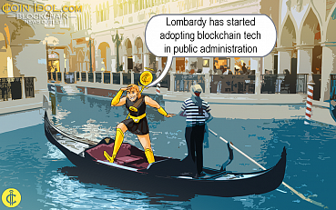 Lombardy Region Adopts Blockchain in Public Administration
