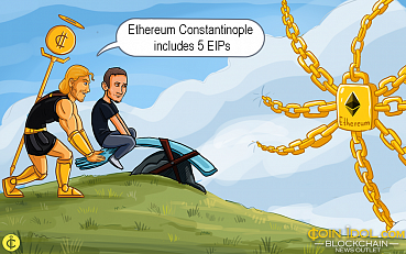 Ethereum Constantinople Hard Fork Date & Info, Five EIPs & Their Aims