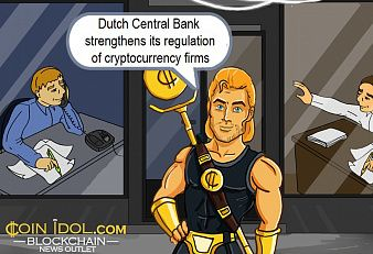 Dutch Central Bank Might Level the Ground for Their Digital Currency by Forcing Cryptocurrency Firms to Register