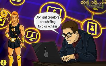 3 Ways Virtual Content Creators can Benefit from Blockchain