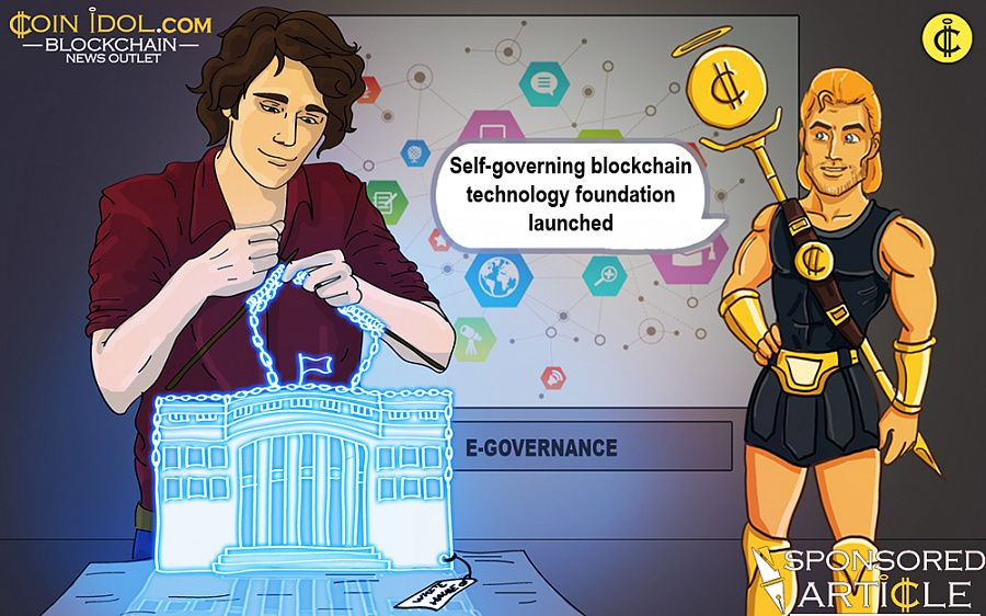 Blockchain Technology Foundation launched