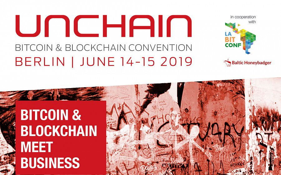 The two-day conference will focus on today's challenges for the maturing crypto community, investors and founders of blockchain startups.