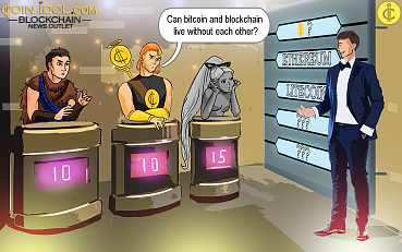What Could Happen if Bitcoin is Separated From Blockchain?