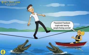 Fraudulent Facebook Crypto Ads Leaving People Feeling Suicidal