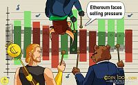 Ethereum Rebounds, Faces More Selling Pressure Above $210