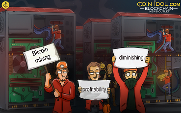 Bitcoin Mining Profitability Diminishing in Spite of Record Revenues
