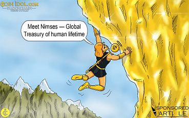 Meet Nimses — Global Treasury of Human Lifetime. A Singular Technology to Deal With Plural Planetary Challenges