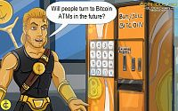 The Number of Bitcoin ATMs Approaches 8,000 Amidst COVID-19