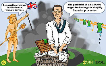 Bank of England Launched Its FinTech Accelerator
