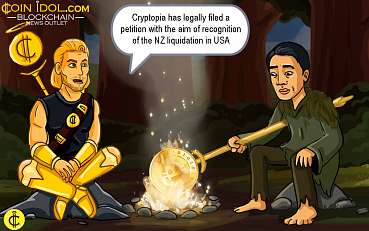 Cryptopia Cryptocurrency Holders Get Update from Liquidators