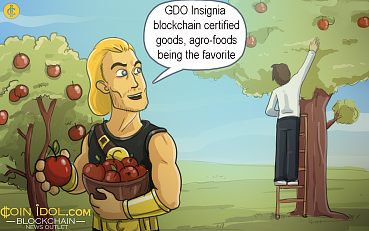 Italy: GDO Insignia Blockchain Certified Goods, Agro-Foods Being the Favorite