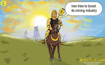 Can Cryptocurrency Mining Save Iran from the US Sanctions?