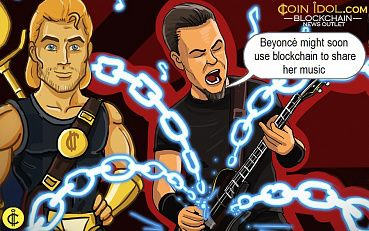 Blockchain And Beyoncé: How Digital Finance Can Shape The Face Of The Music Industry