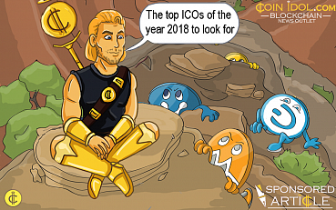 The Top ICOs of the Year 2018 to Look For