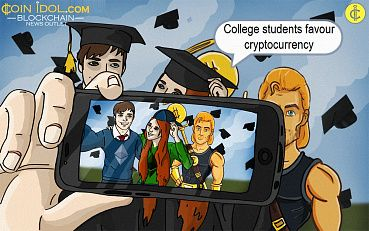 College Students Could Become the Next Big Crypto Billionaires