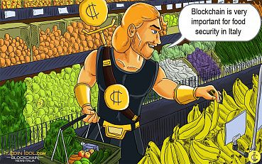 The Significance of Blockchain for Food Security in Italy