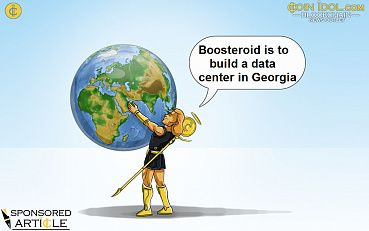Boosteroid Is to Build a Data Center in Georgia, Next in Turn - the UAE, Iceland and the United States