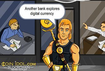 Raiffeisen Bank International Pilots Digital Fiat Currency