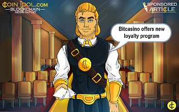 Bitcasino.io's New Loyalty Program Ensures Everyone Wins with Lossback and Winback