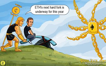 Constantinople Approaches: ETH's Next Hard Fork Is Underway For This Year