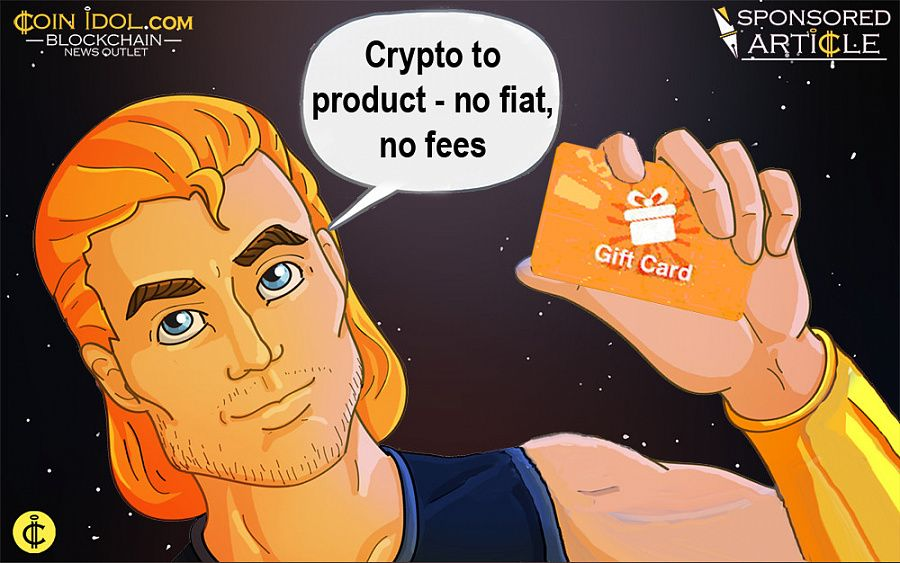Crypto to Product