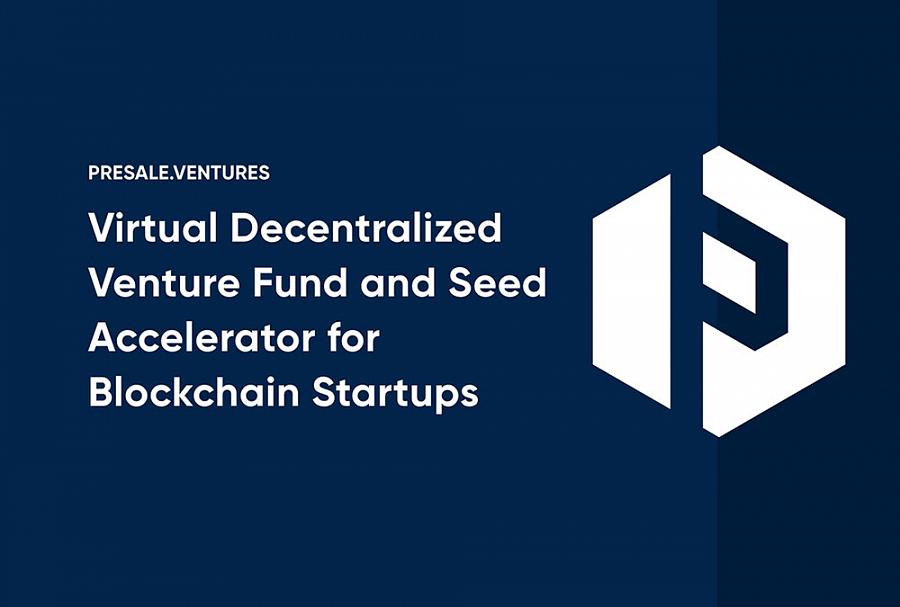Presale.Ventures: World Largest Seed Funding Platform for ...
