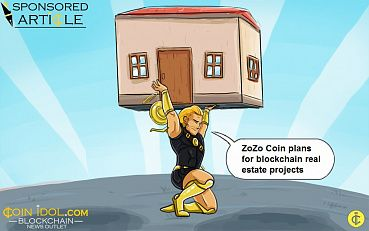 ZoZo Coin Joins Digital Distributed Technology Moldova Association, Plans for Blockchain Real Estate Projects