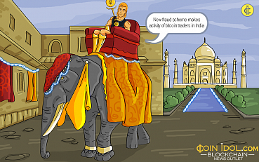 Bitcoin Traders in India are no Longer at Ease