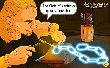 Blockchain Technology Working Group established in Kentucky, USA