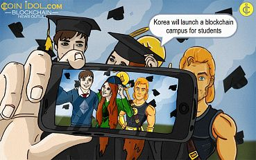 Korean University Wants to Establish a Blockchain Campus