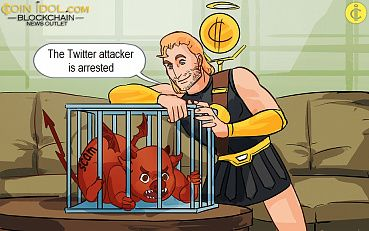 The Mastermind Behind Twitter Hack Arrested: It's a Teenager