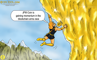 Cryptocurrency & Blockchain Arms Race Triggered By JPMorgan