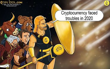 5 Biggest Flaws of Cryptocurrency Industry in 2020