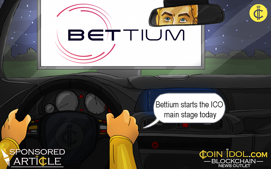 Bettium starts the