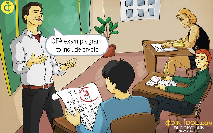 Regarded as the most savage test in the field of finance, all CFA applicants are demanded to pass with ease a three-stage exam.