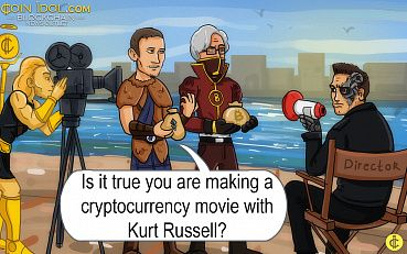 Hollywood is Making a Movie on Cryptocurrency with Kurt Russell Starring
