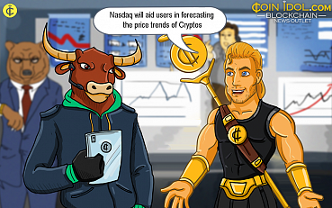Nasdaq Planning to Add Crypto Price Forecasting Tools, Uses NLP & Machine Learning