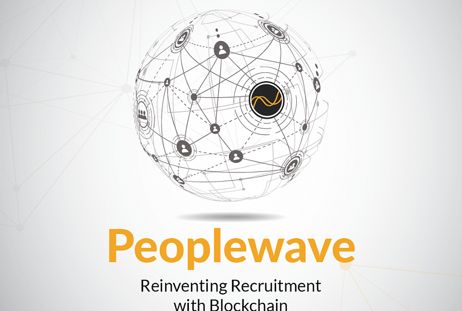 Peoplewave to launch token sale
