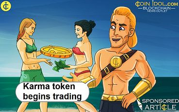 Karma (KRM) Token Begins Trading With Blockchain Launch Following Successful $10 Million ICO Campaign