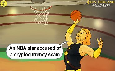 Basketball Player Suspected of $800K Cryptocurrency Scam