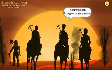 Globe Realises the Potential of Cryptocurrency Mining as Countries Forward Surplus Resources to Support the Activity