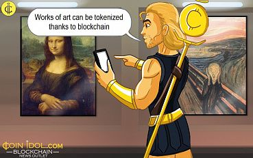 Cryptocurrency and Blockchain to Revolutionize Art Market