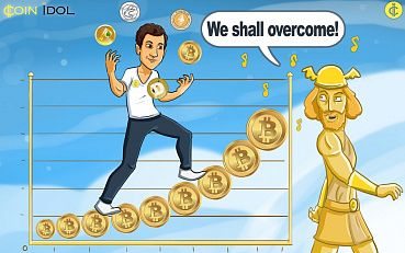 Experts Expect Exponential Growth of Bitcoin Price