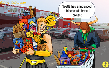 Nestlé to Use Blockchain for Milk and Palm Oil