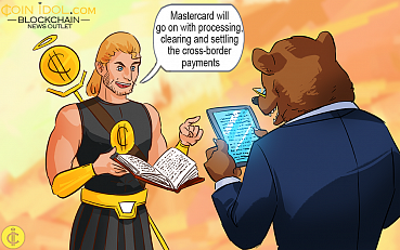 MasterCard to Design Topnotch Blockchain-Based International Payments Solution