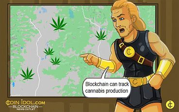 Blockchain for Cannabis: Uruguay Is Harnessing Blockchain Potential for Cannabis Production