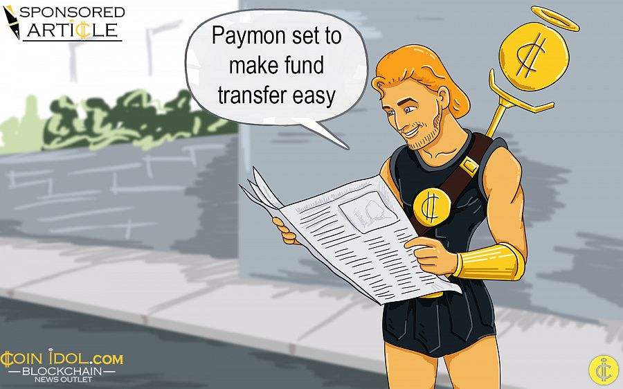 What Is Paymon and Why Is Everybody Talking About It? 9ad28b911f776176d151310fe8eb510f