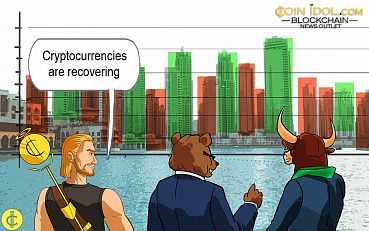 Cryptocurrencies Recovering Amidst Bullish Expectation