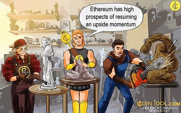 Ethereum In Tight Range between $1,160 and $1,280, Further Uptrend Imminent